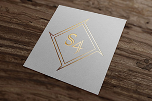 S4SpaandSalonlogodesign